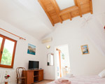 Rovinj holidays C room