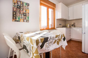 Rovinj holidays D kitchen 2